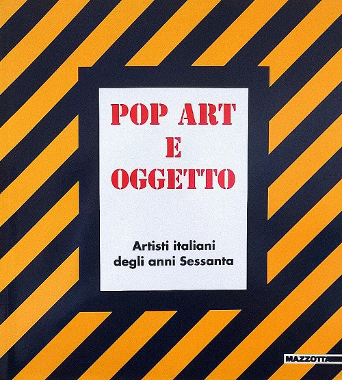 pop art italiana